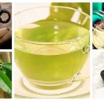 Полезен или нет зеленый чай