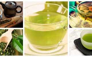 Кому полезен зеленый чай