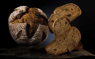 Хлеб из пророщенного зерна польза и вред