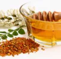 Чем полезен мед акациевый