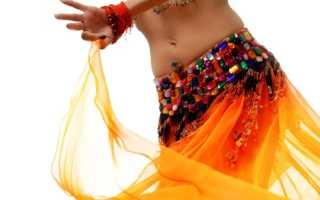 Чем полезен танец живота для женщин