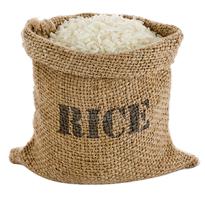 Чем вреден белый рис