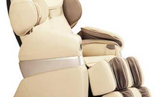 Массажное кресло полезно ли