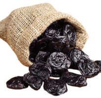 Чернослив полезные свойства для мужчин