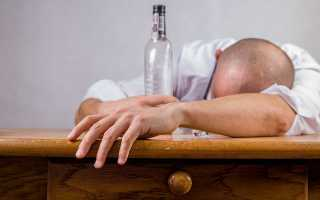 Почему вредно пить алкоголь