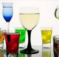 Самый полезный для мужчин алкогольный напиток