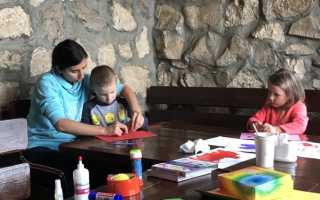 Полезная информация для родителей в детском саду