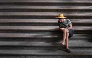 Чем полезна ходьба по лестнице