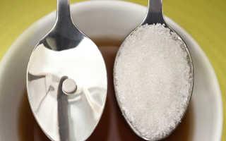 Полезен или вреден заменитель сахара