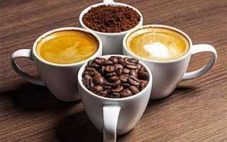 Чем полезно кофе с молоком