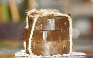 Польза дегтярного мыла для интимной гигиены
