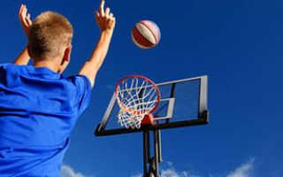 Чем полезен баскетбол для здоровья