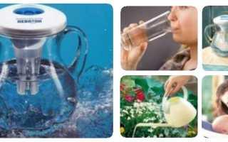 Чем полезна вода серебряная