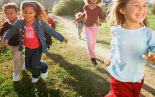 Привычки вредные и полезные для детей