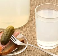 Самогон полезно ли пить