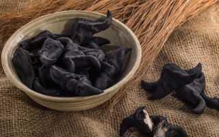 Орех чилим полезные свойства
