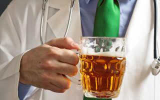 Полезно ли пиво для здоровья
