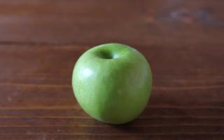Полезно ли есть яблоки каждый день