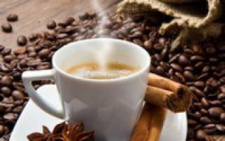 Пить кофе полезно или нет