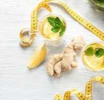 Чем лимон полезен для похудения