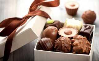 Чем полезны конфеты
