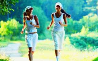 Чем бег полезен для фигуры