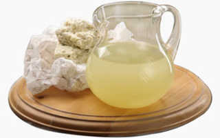 Сыворотка молочная полезные свойства как пить