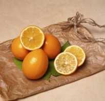 Лимон узбекский полезные свойства