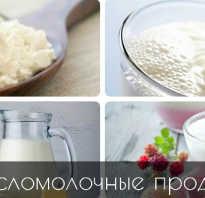Самый полезный молочный продукт