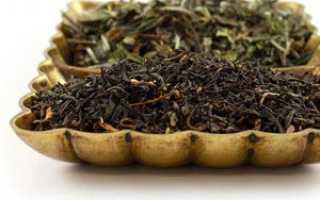 Какой полезен чай черный или зеленый