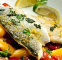 Пампанито рыба польза и вред