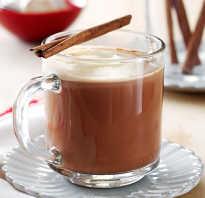 Полезно ли кофе с корицей