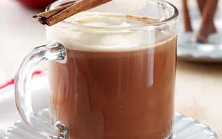 Чем полезен кофе с корицей