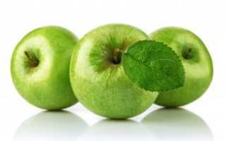 Семеренко яблоки полезные свойства