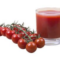 Чем вреден и полезен томатный сок