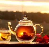Полезно ли много пить чая