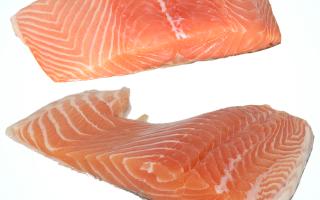 Что полезного содержится в рыбе