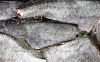 Саворин рыба полезные свойства