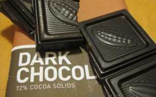 Полезен ли шоколад для печени