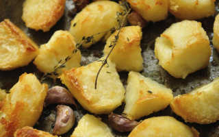 Картофель или макароны что полезнее