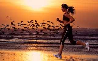 Чем полезен бег по вечерам