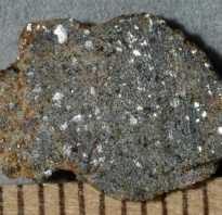 Полезные ископаемые в красноярском крае