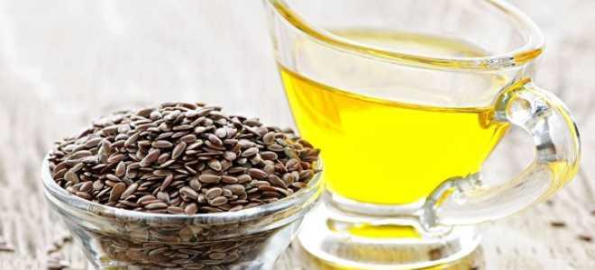 Масло льна полезные свойства для мужчин