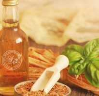 Чем полезен льняное масло для организма