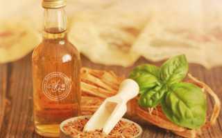 Чем полезен льняное масло для организма человека