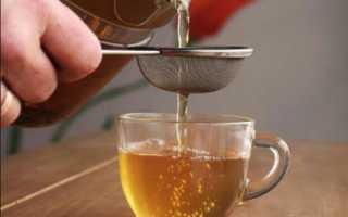 Чай из листьев айвы полезные свойства