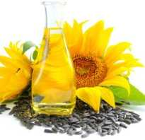 Полезные свойства масла растительного