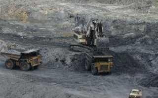 Полезные ископаемые в белоруссии