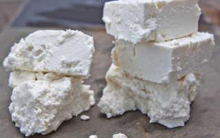 Чем полезен фета сыр