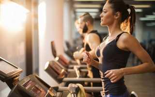 Фитнес полезен ли для здоровья